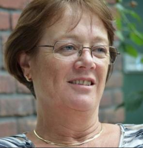 Geerte Vink