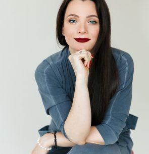 Marina Kucheriava